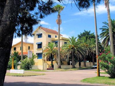 Frente Al Mar Casa Casona Hostal Hotel Inversión Permutó