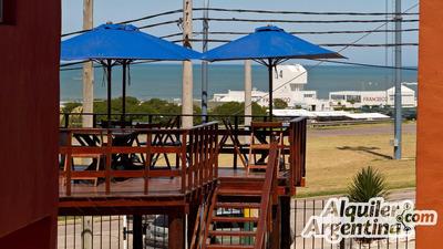 Mar Del Plata Duplex Frente Al Mar Con Cocheras Y Parrillas