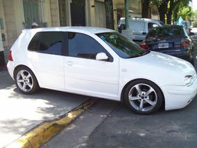 Volkswagen Golf 1.6 5ptas 2001