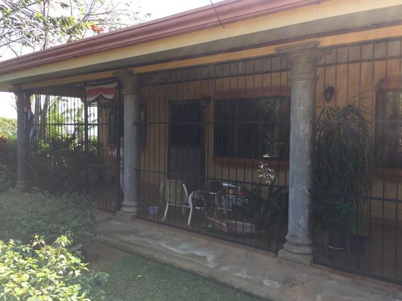 Vendo Dos Casa En Gran Terreno Desamparados De Alajuela
