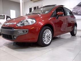 Fiat Punto - Anticipo $52.000 Y Cuotas- Financia Fabrica