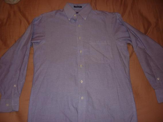 L Camisa Chaps By Ralph Lauren