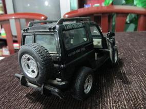 Miniatura Toyota Land Cruiser Lx Escala 1/32