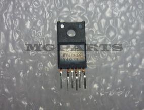 Strw6053s Ic Reg Sanken Orig Cd