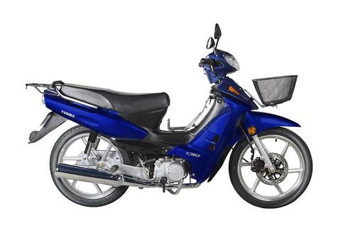 Yumbo C110 Dlx Pollerita Financia En 36 Cuotas Delcar Motos®