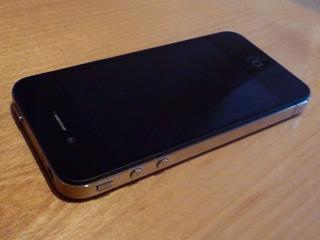iPhone 4 8gb Semi Novo Em Otimo Estado