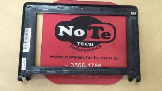 Moldura Da Tela Netbook Acer Aspire One Zg5 Lcd Bezel Foxcon
