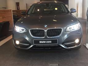 Bmw 220i Coupe 184 Cv 2018 Deportividad