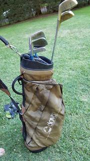 Palos De Golf Spalding Tee-flite