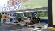 Maquinas De Vapor Aspiradoras Y Espumas Para Autolavados