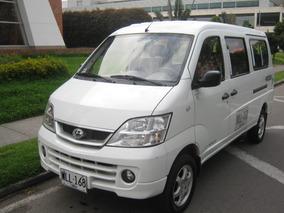 Changhe Freedom Van