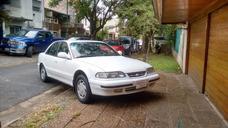 Hyundai Sonata Gls Muy Buen Auto Anticipo + Cuotas
