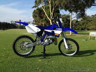 Yamaha Yz125 Para Reformar