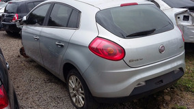 Sucata Fiat Bravo 2012 1.8 Automatico - Rs Peças