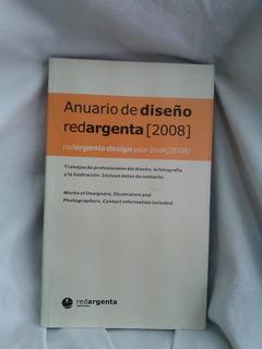 Anuario De Diseño Redargenta [2008] - Redargenta.
