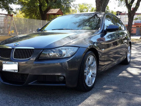 Bmw Serie 3 335i/a Sedan M Sport Biturbo 400hp