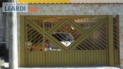 Sobrado Vila Ema - São Paulo - Ref: 421194