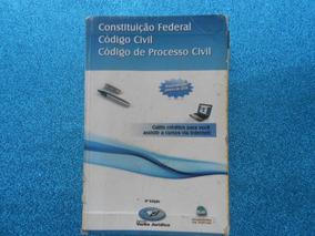 Livro Editora Verbo Jurídico Atualizado Até 2008