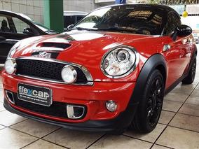 Mini Cooper 1.6 S Coupé 16v Turbo