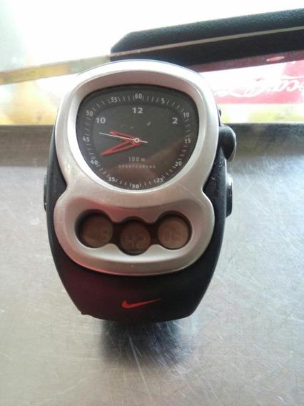 Relógio Original Da Nike