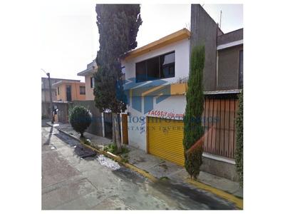 Casa En Lomas De Zaragoza