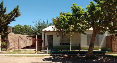 Terreno Con Dos Casas