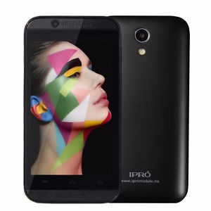 Celular Ipro Wave 4.0 Android/ Camera / 2 Chips