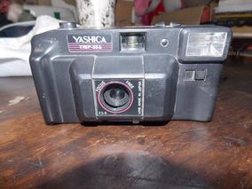 Máquina Fotográfica Analógica Yashica Trip 35a