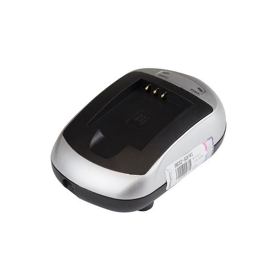 Carregador Para Camera Digital Sony Cyber-shot Dsc-p120