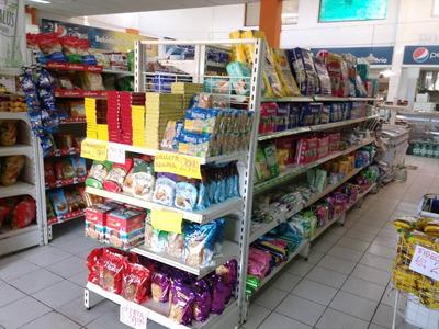 Supermercado Excelente Negocio Funcionando