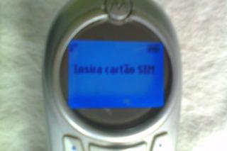 C115 Original Otimo Da Claro Com Carregador