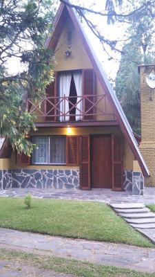 Alquiler Quinta La Reja Moreno Zona Oeste Disp Desde 19/3/17