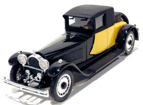 Bugatti Royale Model 41 Coupe Fiacre 1929 1/43 Rio Models#54