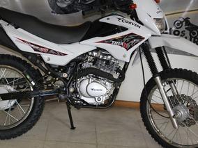 Triax 150 0km Corven Motos Del Sur