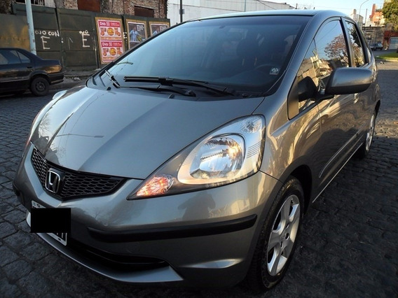 Honda Fit 1.4 Lx Mt Ivtec (l09)