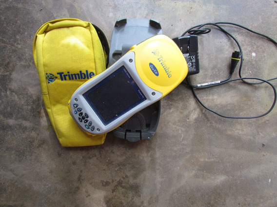 Gps Geodesico Trimble Geo Xt 50cm De Precisao