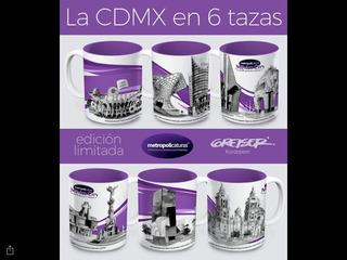 Tazas México City