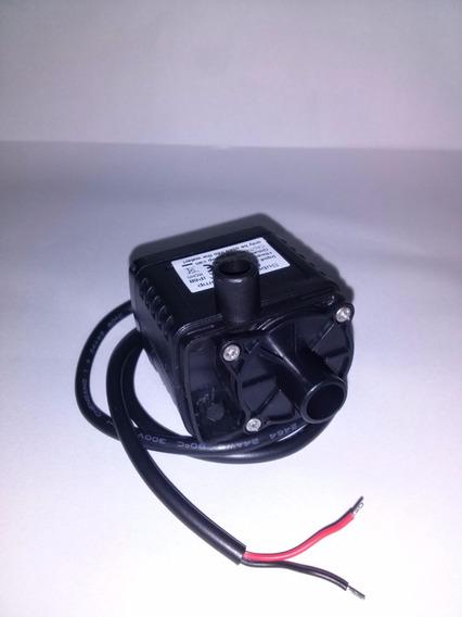 Bomba Cpu Watercooler P/ Amd Intel Diy Water