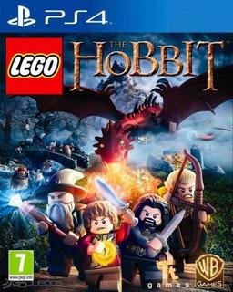 Lego The Hobbit Ps4 Fenix Games Dx