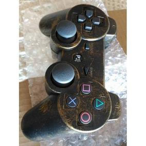 Controle Dualshock Para Sony Playstation 3