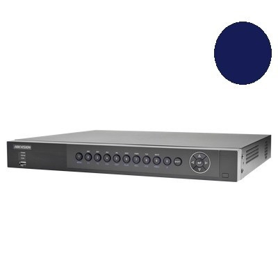 Dvr Nvr Hikvision 16 Canales (16+2) 3mp Turbohd + 2ch Ip