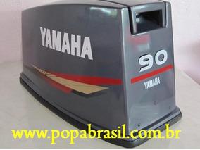 Capo Yamaha 90 Hp 2t Ano 96 A 2008