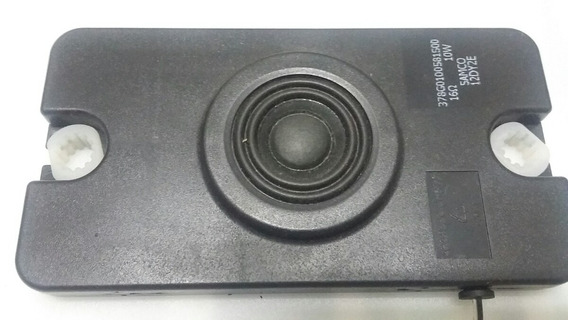 Alto Falante Subwofer Tv Philips Mod 32pfl4007d/78 Usado