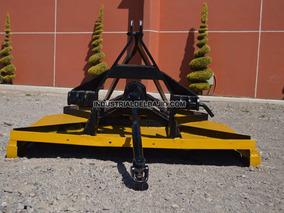 Desvaradora Agricola Bush Hod Ford John Deere Azteca Famaq