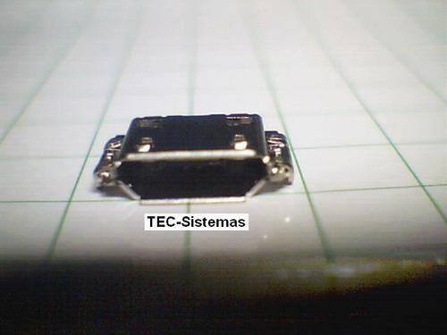 Pin De Carga Para Samsung Galaxy Note S2 N7000 I9220