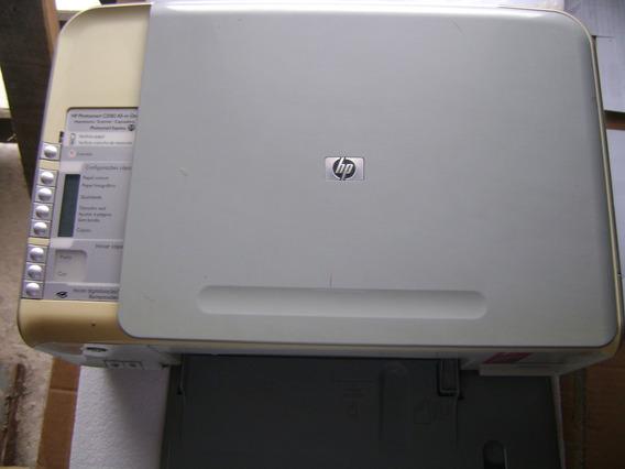 Impressora Hp C3100 Vendo No Estado Posto Todo Dia E