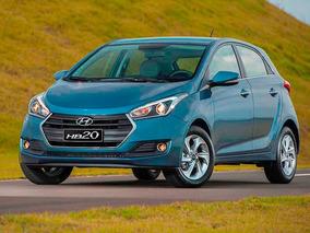 Hyundai Hb20 Hatch Y Sedan Entrega Inmediata!!!!