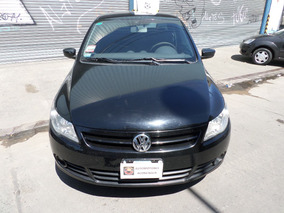 Volkswagen Saveiro Pack High C/ext. `11