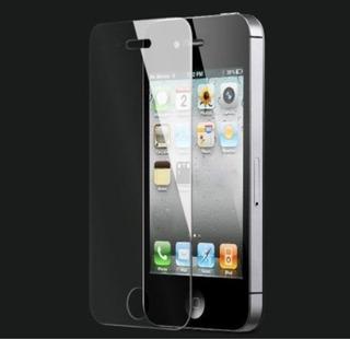 Película De Vidro Para iPhone 5 5c 5s
