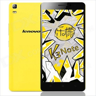 Lenovo K3 Note Android Octa-core 4g Phone W/ 2gb Ram, 16gb R